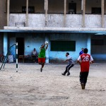 Cairo-football