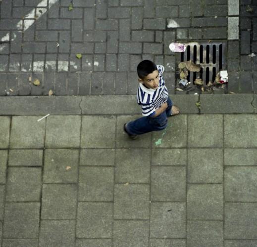 jongen ,Mathenes 2010 (1 van 1)