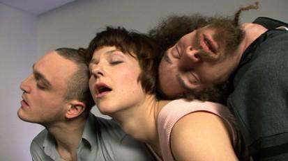 Short movie: Threesome