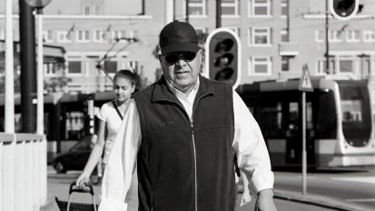klein portret Rotterdam