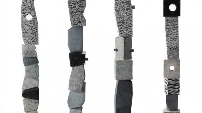beeldhouwer Jorg van Daele